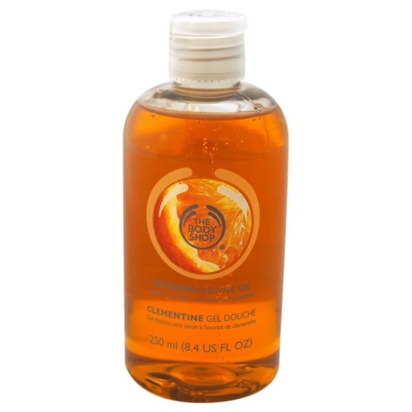 The Body Shop Satsuma 8.4-ounce Shower Gel
