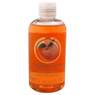 The Body Shop Vineyard Peach 8.4-ounce Shower Gel