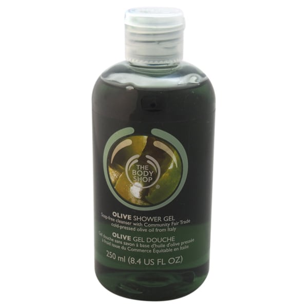 The Body Shop Olive 8.4-ounce Shower Gel