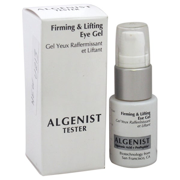 Algenist Firming & Lifting 0.5-ounce Eye Gel (Tester)