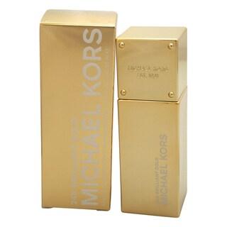 Michael Kors 24K Brilliant Gold Women's 1.7-ounce Eau de Parfum Spray