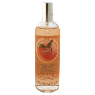 The Body Shop Vineyard Peach 3.3-ounce Body Mist (Unboxed)