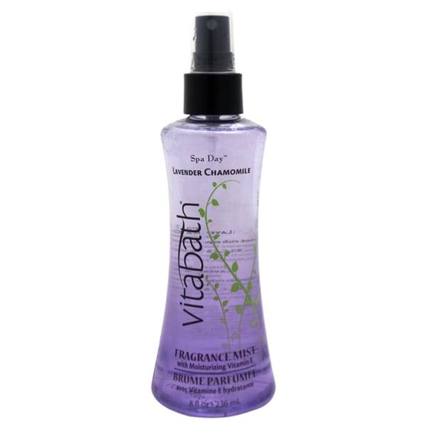 Vitabath Lavender Chamomile 8-ounce Body Mist