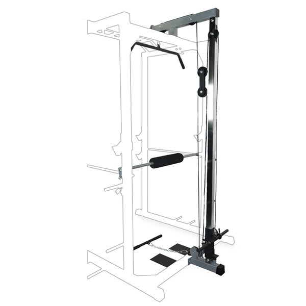 Valor Fitness BD-33L Lat Pull Attachment