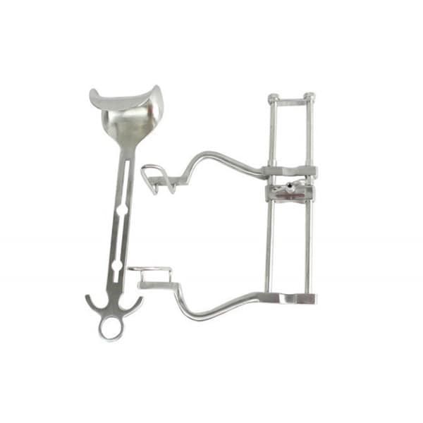 Balfour Abdominal Retractor 7-inch SPREAD Veterinary Surgical BD Instruments