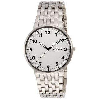 Skagen Men's SKW6200 'Ancher' Stainless Steel Watch