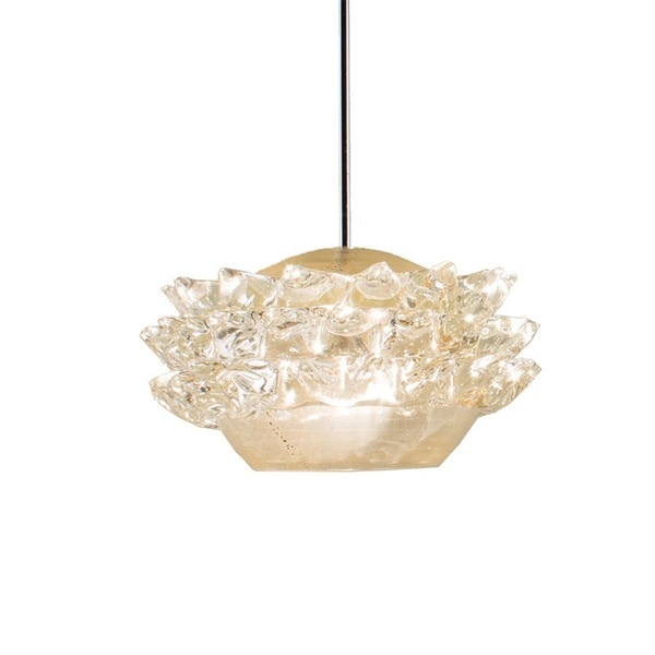 Fugu 1-light Pendant with Canopy