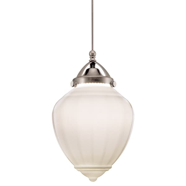 Mirabel LED 1-light Pendant with Canopy