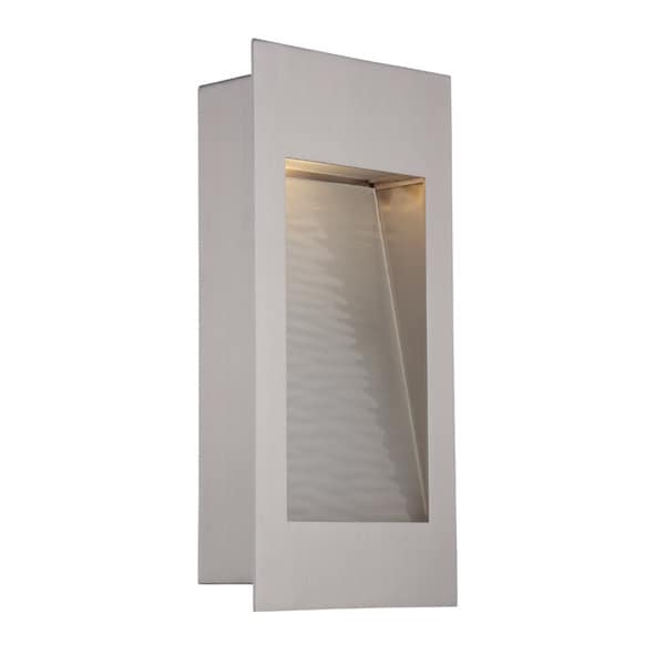 Spa 12-inch LED 1-light Outdoor Wall Light