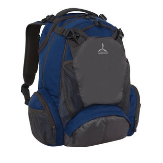 Tradewinds Navigator 17-inch Laptop Backpack