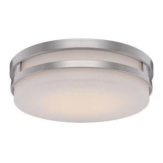 Vie LED 1-light Flush Mount