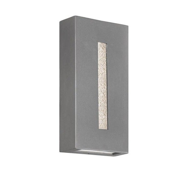 Tao 12-inch LED 1-light Outdoor Wall Light