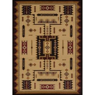 Harmony Amorosa Area Rug (5'3 x 7'2)