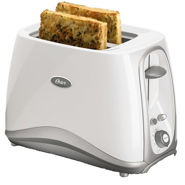 Oster Inspire 2-Slice, Toaster