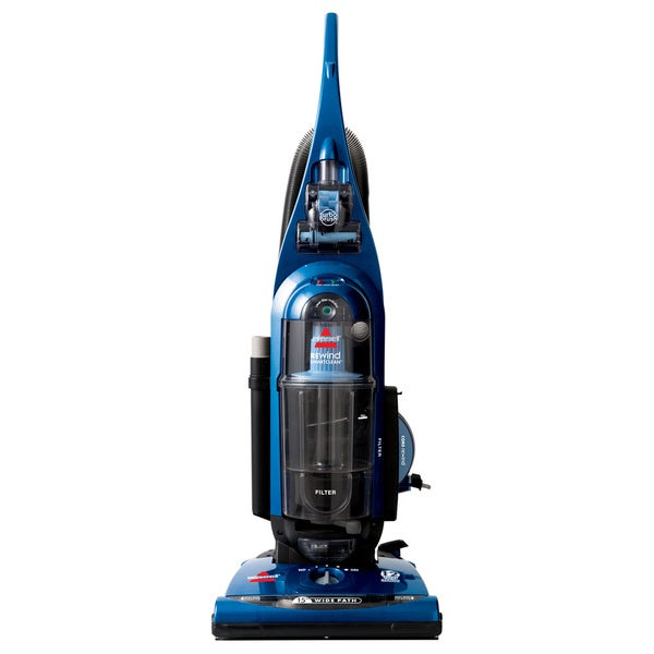 Bissell 58F8R Rewind SmartClean Vacuum