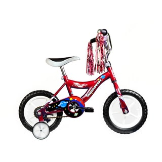 Micargi Kids Boys 12-inch Bicycles with Training Wheels