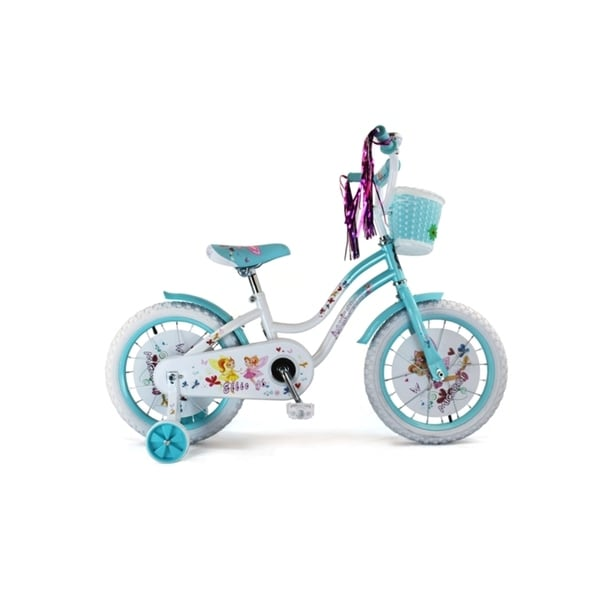 Micargi 16 Inch Girl Bicycle Ellie BMX Bike