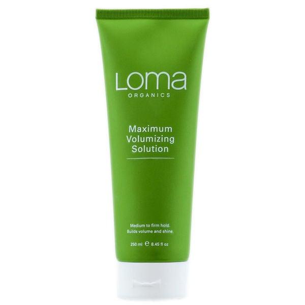 Loma Organics Maximum 8.45-ounce Volumizing Solution