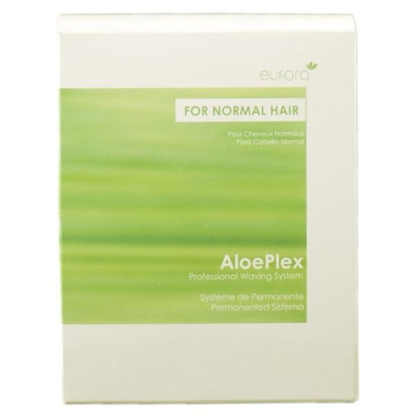 Eufora AloePlex Professional Waving System-Normal