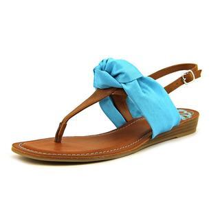 Fergalicious Women's 'Torment Too' Fabric Sandals