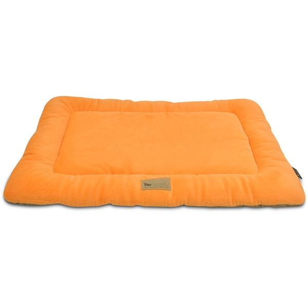 P.L.A.Y. Medium Chill Pad 30inX20inPumpkin