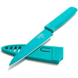 Kuhn Rikon Paring Knife Colori Teal