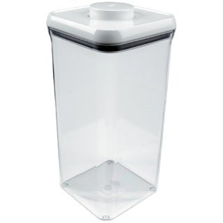 OXO Good Grips POPtensil Big Square 5.5-quart Container