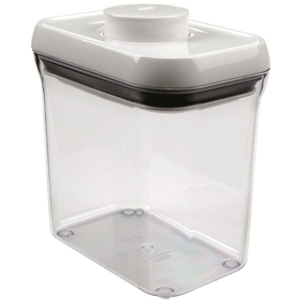 OXO Good Grips POPtensil Rectangle 1.5-quart Container