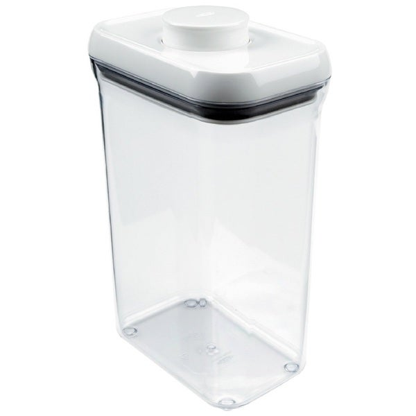 OXO Good Grips POPtensil Rectangle 2.5-quart Container
