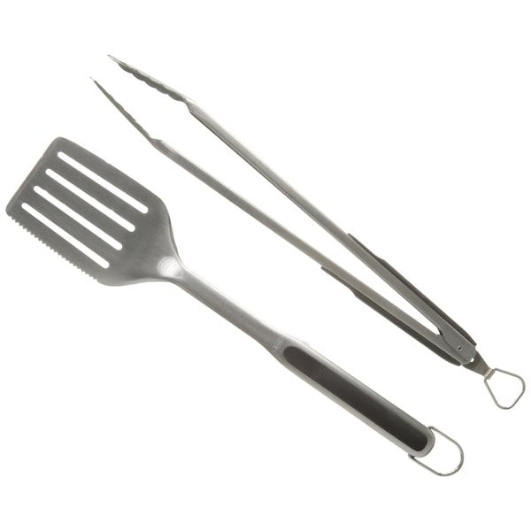 OXO Good Grips Stainless Steel Grilling Tongs and Turner Set