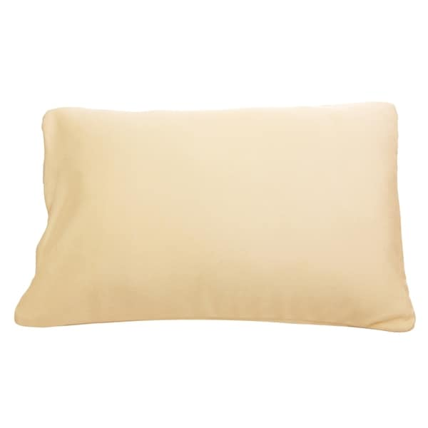 Comfort Soothe Traditional Style Memory Foam Pillow