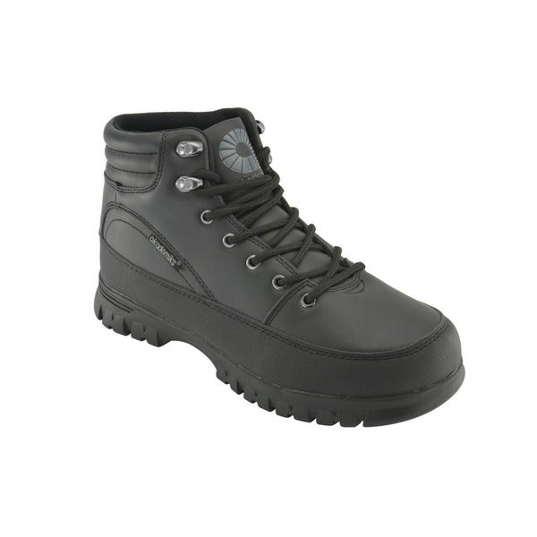 Akademiks Men's Louis-08 Hiking Boots