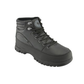 Akademiks Men's Louis-08 Hiking Boots