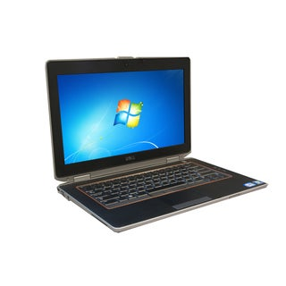 Dell E6420 14-inch 2.5GHz Intel Core i5 6GB RAM 500GB HDD Windows 7 Laptop (Refurbished)