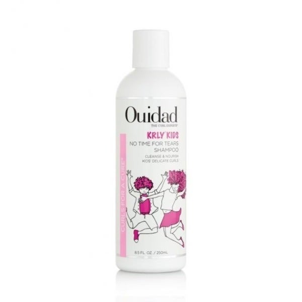 Ouidad Krly Kids No Time for Tears 8.5-ounce Shampoo
