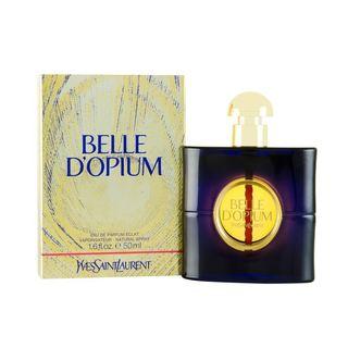 Yves Saint Laurent Belle D'Opium Eclat 1.7-ounce Eau de Parfum Spray