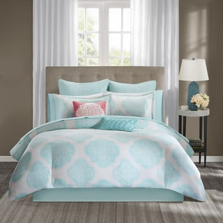 Echo Design? Bindi Cotton Comforter Set