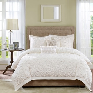 Harbor House Suzanna Cotton 3-piece Duvet Set