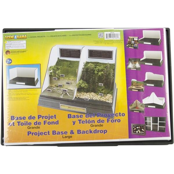 Project Base & BackdropLarge