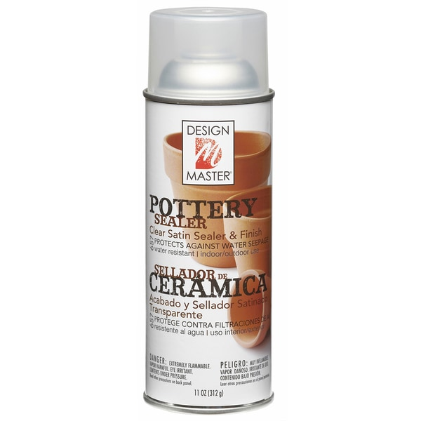 Surface Treatment Aerosol Spray 11ozPottery Sealer