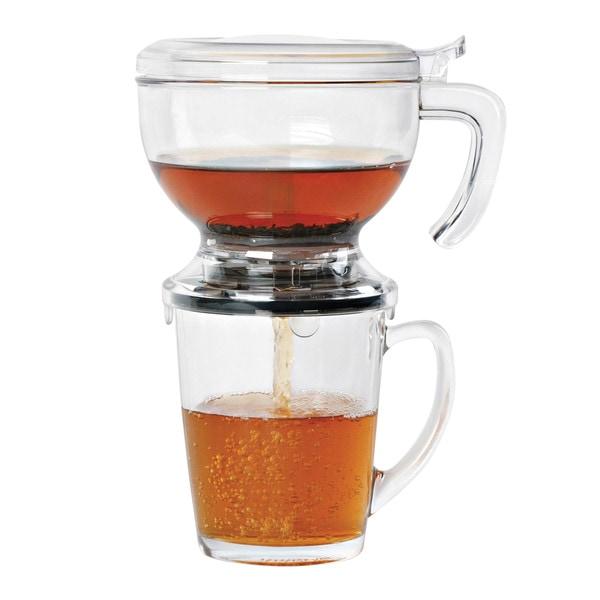 Simpliss 'a Tea
