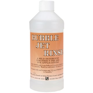 Bubble Jet Rinse16oz