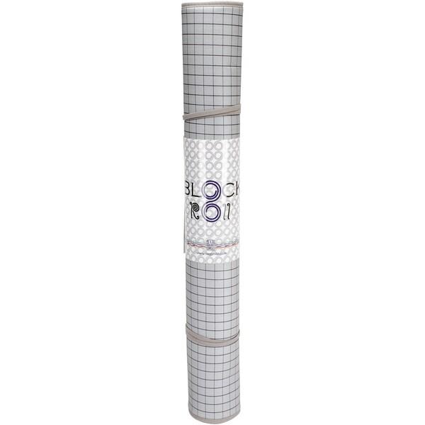 Bagsmith's Block 'n Roll Flexible Blocking Mat 38inX55in