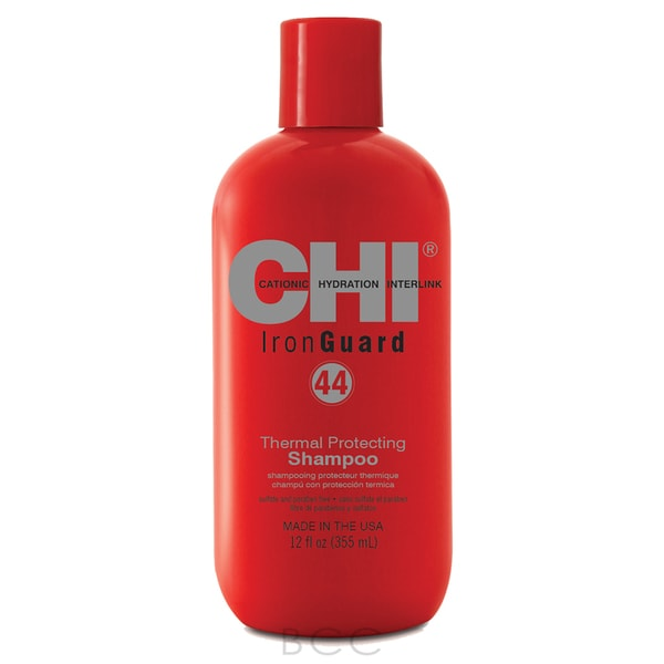 CHI 44 Iron Guard Thermal 12-ounce Protecting Shampoo