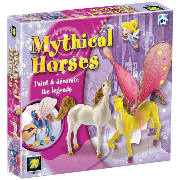 Mythical Horse Kit
