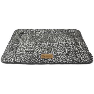 P.L.A.Y. Small Designer Chill Pad 24inX18inSnow Leopard