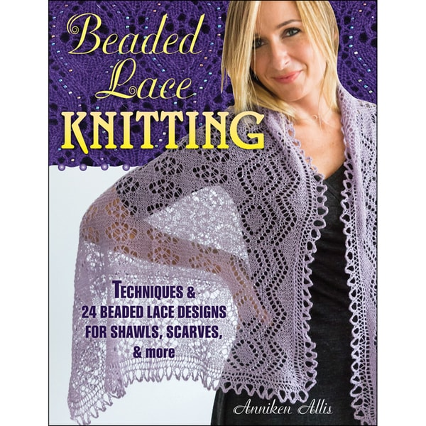 Stackpole BooksBeaded Lace Knitting