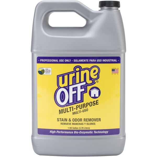 Urine Off MultiPurpose Cleaner Gallon