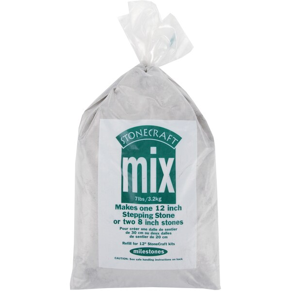 Stonecraft Mix 7lb Bag