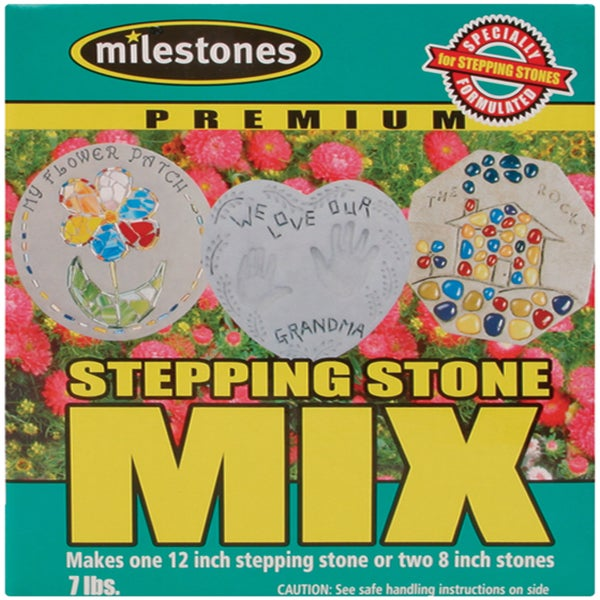 Stepping Stone Mix 8lb Box